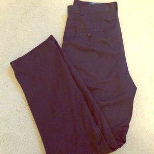Boy's Izod dress pants size 18 regular worn once